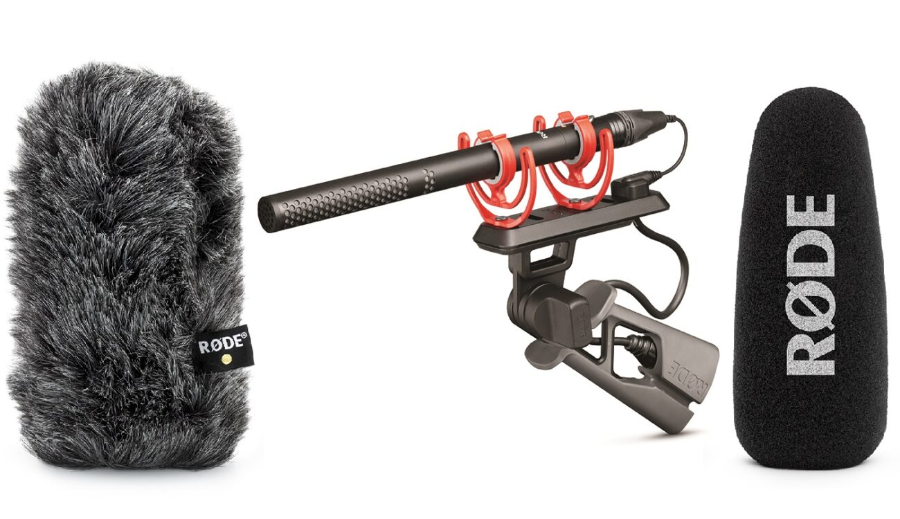 RØDE NTG5 Microphone Announced - Lightweight and Shorter Design