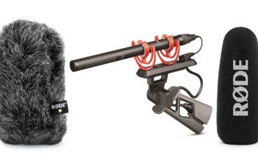 RØDE NTG5 Microphone Announced - Lightweight and Shorter Design