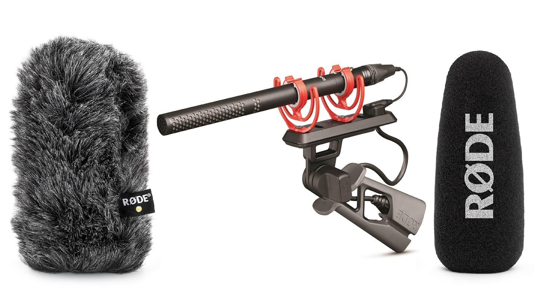 Anuncian micrófono RØDE NTG5 - un diseño liviano y más corto