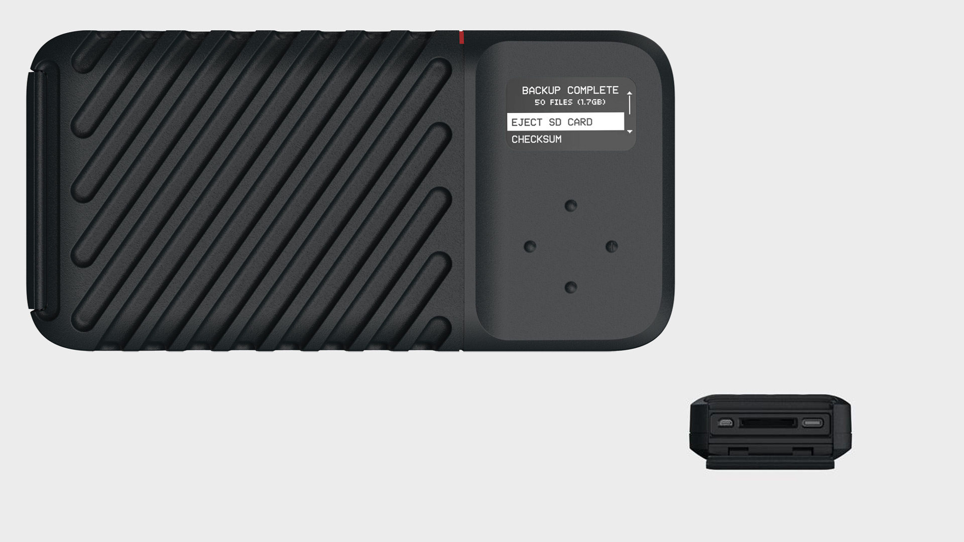 Gnarbox 2 0 Ssd Now Globally Available Next Gen Rugged