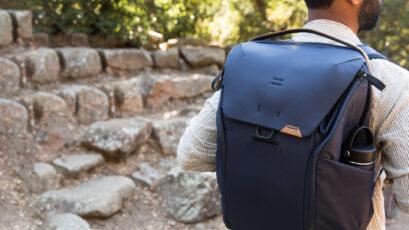 Peak Design Everyday Line v2 - Great Bags Deserve Great Upgrades