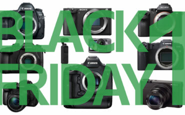 Top Black Friday Deals for Filmmakers - Part 1: Cameras, FilmConvert, MZed