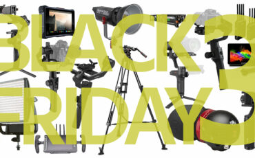 Top Black Friday Deals for Filmmakers – Part 3: Gimbals, Monitors, Wireless Video, and More