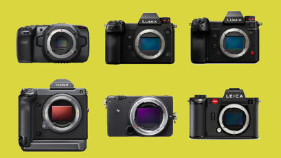 Best Mirrorless Camera of the Year 2019 - And the Winner is...?