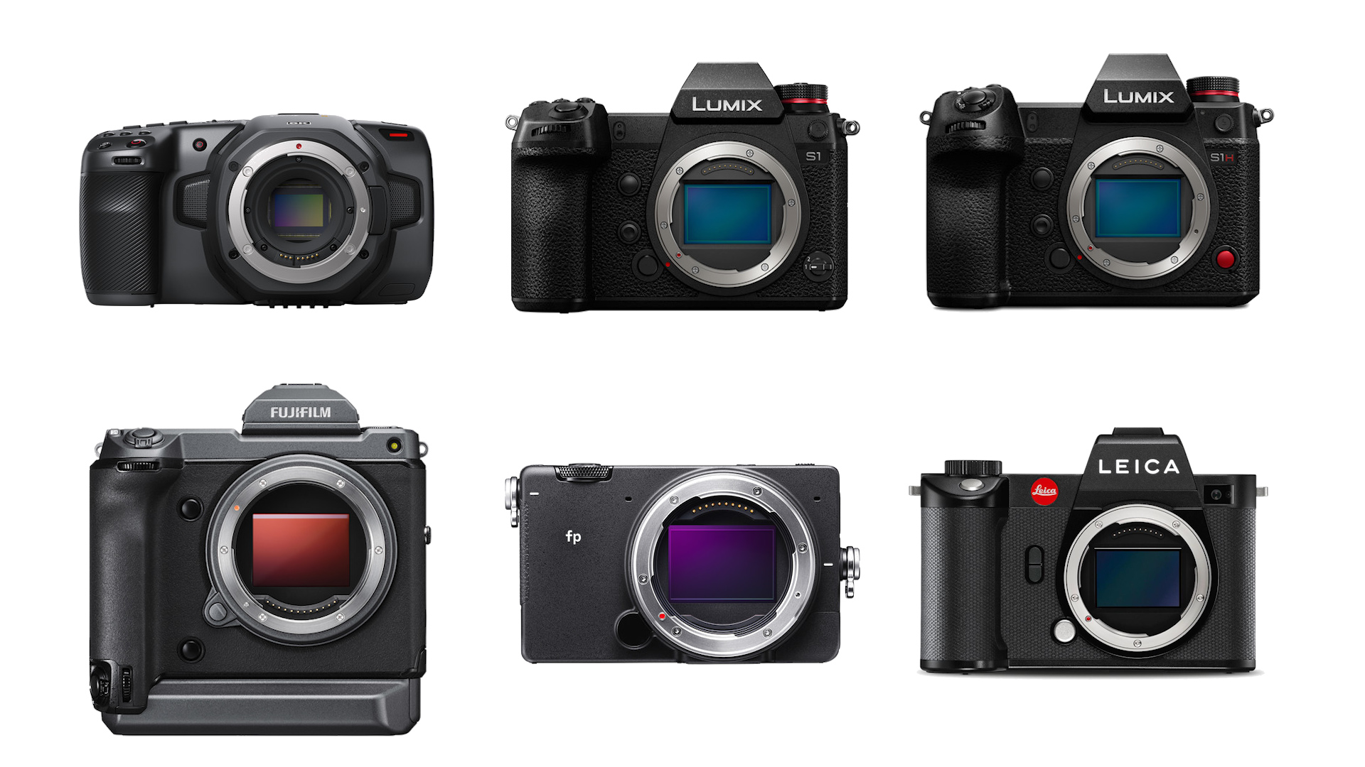 Best Mirrorless Camera 2020.Best Mirrorless Camera Of The Year 2019 And The Winner Is