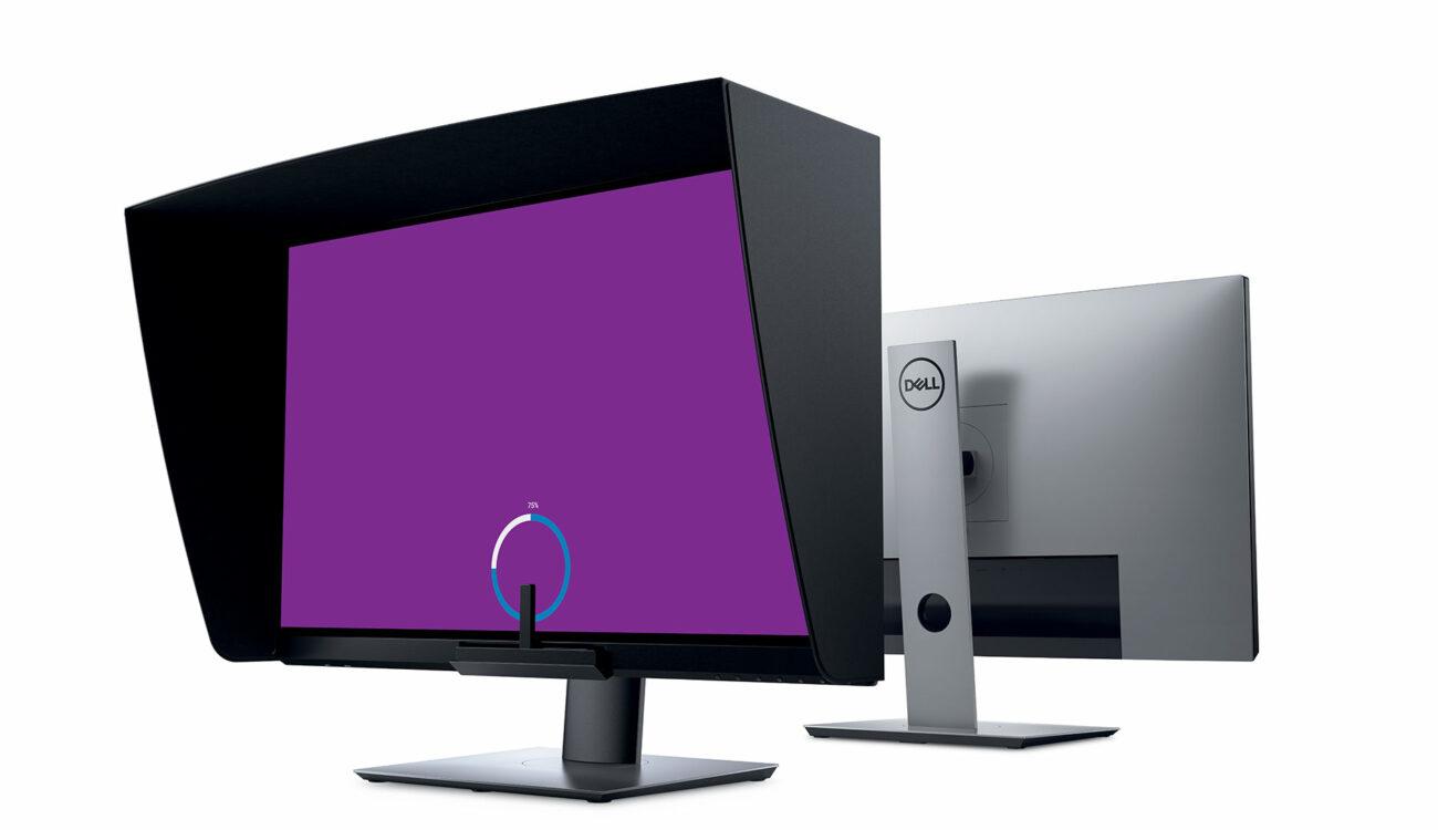Dell UltraSharp 10 10K PremierColor Monitor - 10% Adobe RGB and