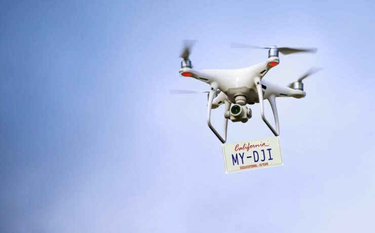 New FAA Rules - Will Your Drone Be Tracked if It Flies in the US?