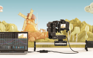 Edelkrone Now Supports Dragonframe Software for Advanced Stop Motion Workflows