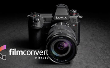 FilmConvert Camera Pack for Panasonic LUMIX S1 and S1H Now Available