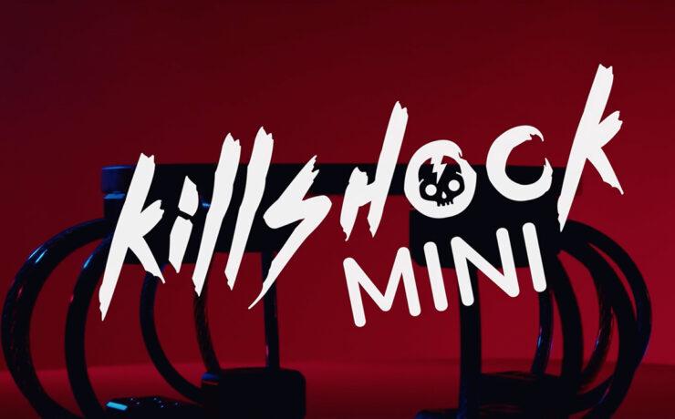 Kessler KillShock Mini - Stabilize Your Handheld Gimbal On The Road