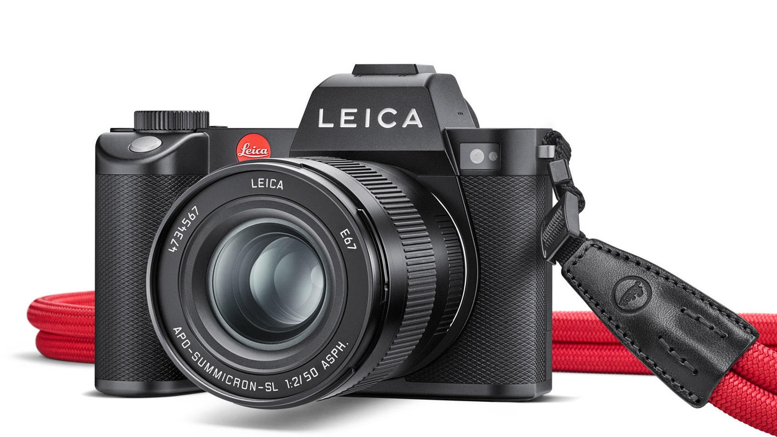 Leica SL2 - sensor full frame de 47MP con video 5K/30P y 4K/60P de 10 bits interno