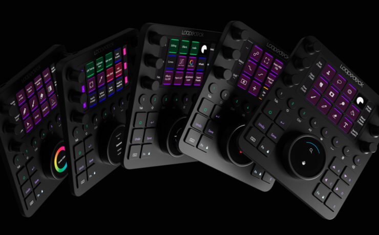 New Loupedeck CT – Control (Almost) All Your Creative Apps