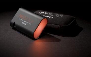 Rosco MIXBOOK - A Digital Swatchbook