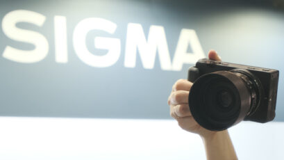 SIGMA fp LOG Picture Profile and RAW Output Recording via HDMI Coming Next Year