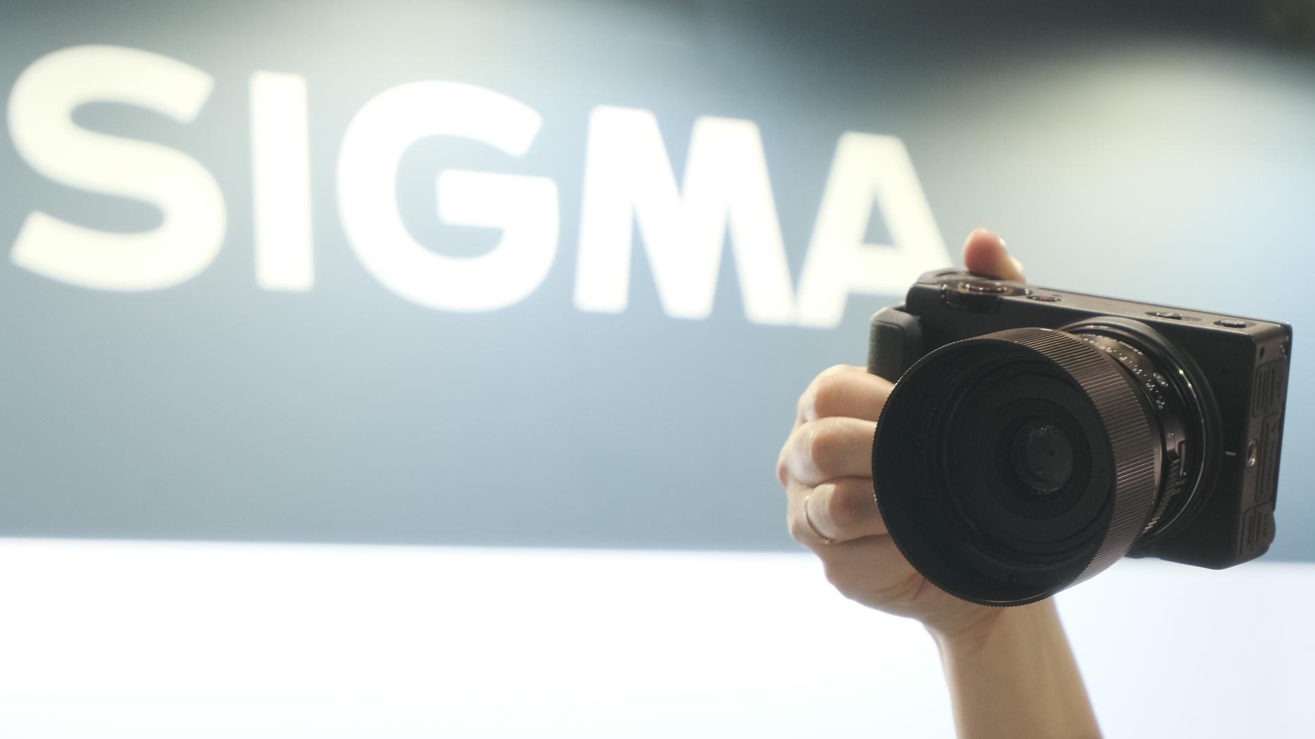 Perfil de imagen SIGMA fp LOG y grabación externa RAW vía HDMI para el próximo año