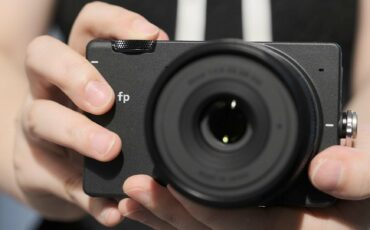 SIGMA fp Firmware Update - Cinema DNG Fixes and More