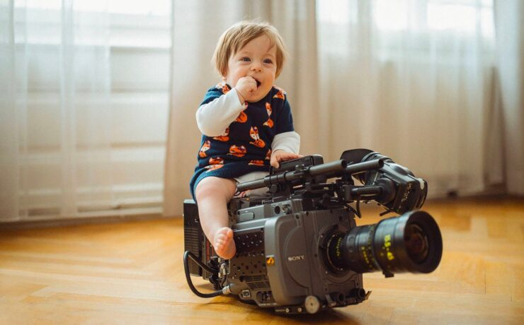 """""""I Bought an Expensive Camera, Now I am a DP"""" - Can a Camera Get You Work?"""