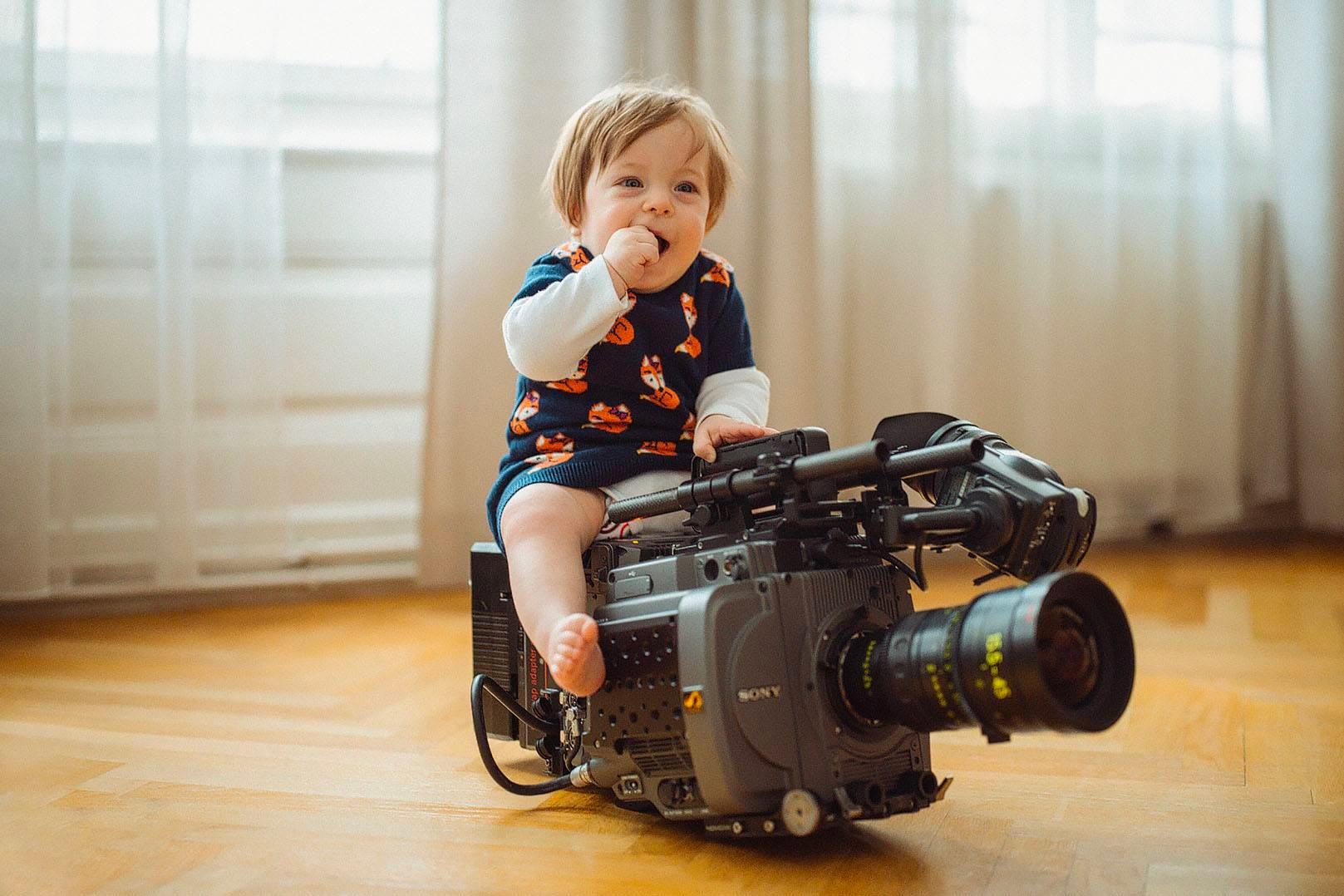 """""""Compré una cámara costosa, ahora soy director de fotografía"""" - ¿puedes conseguir trabajo por tener una cámara costosa?"""