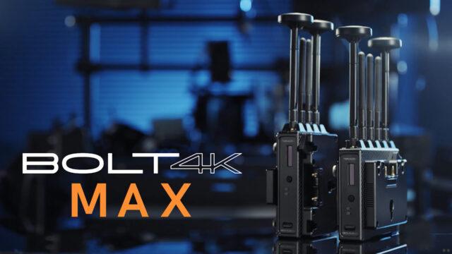 Bolt 4K MAX