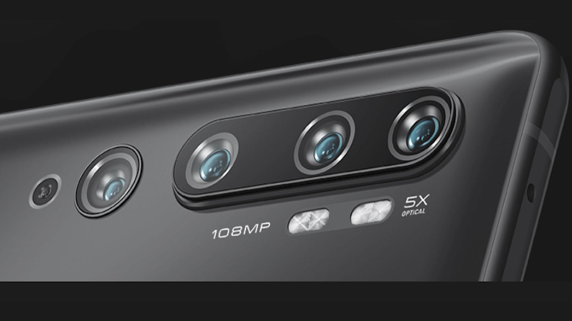 Xiaomi Mi Note 10, un teléfono de 108 megapíxeles - ¿una nueva era?