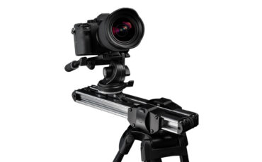 ZEAPON Micro 2 Slider - An Affordable Tiny Camera Slider