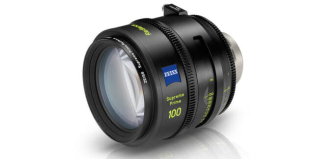 ZEISS Supreme Prime Radiance