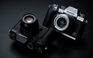 FUJIFILM X-T3 Gimbal Control - Coming Soon Via Firmware Update