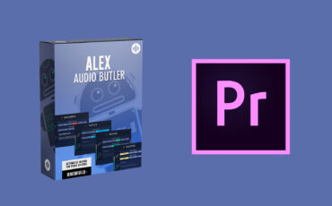 Alex Audio Butler – Automatically Mix Music and Voices in Adobe Premiere Pro, First Look