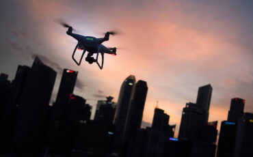 New FAA Rule - Connect Your Drone to the Internet or Don't Fly