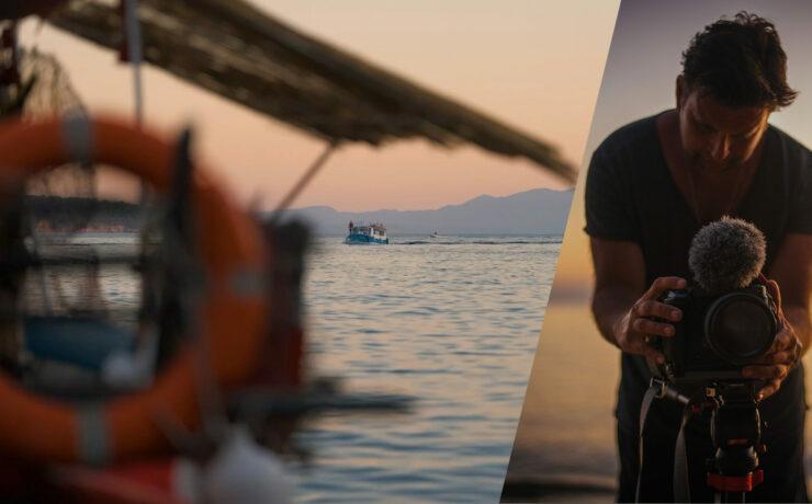 Philip Bloom - Shooting a Documentary with a FUJIFILM GFX100 Medium Format Camera