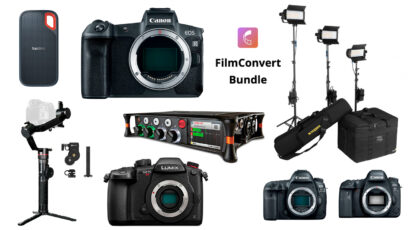 Filmmakers' Holiday Deals and Gifts Guide 2019 - Part Two