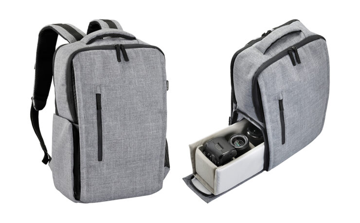 Libec Urban Cambag Series of Camera Bags Announced