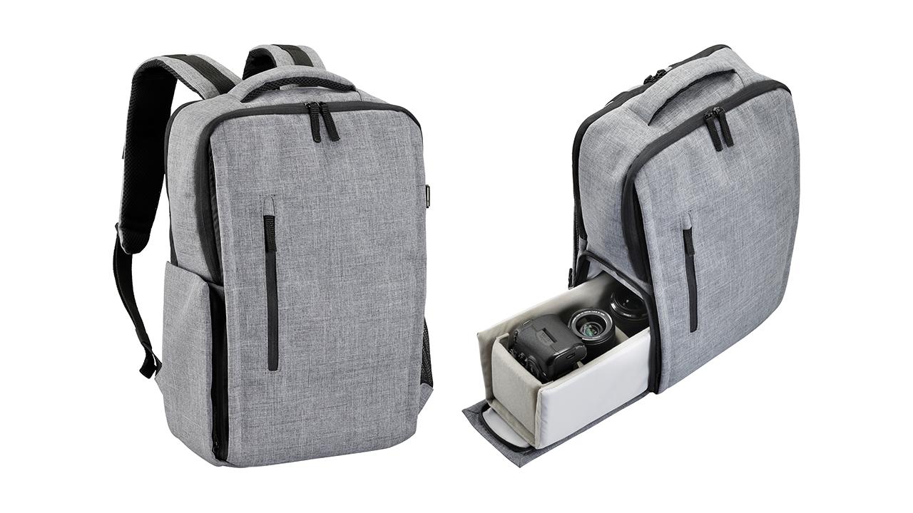Anuncian la serie de mochilas de cámara Libec Urban Cambag
