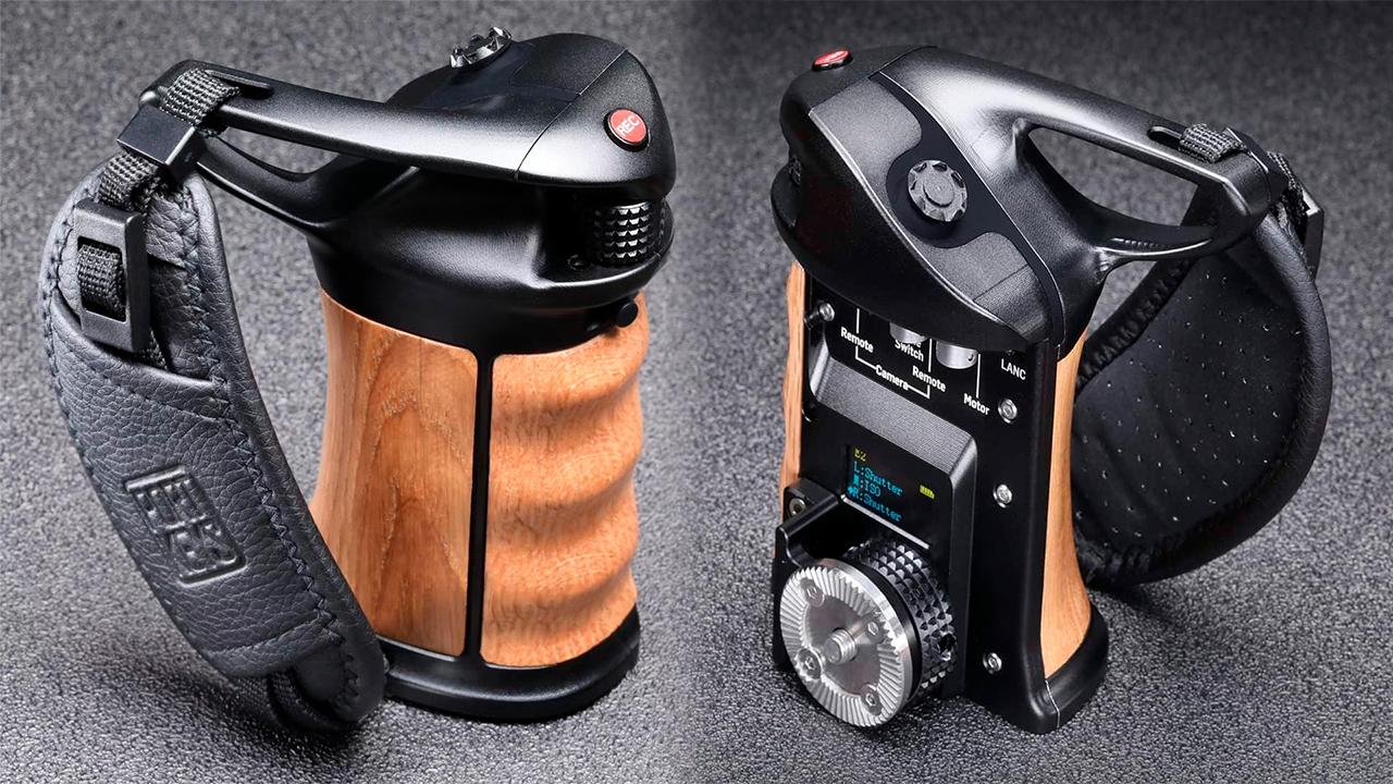 Controla cualquier cámara con el Mango Universal PortKeys