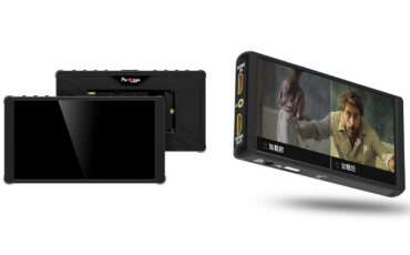 "PortKeys P6 5.5"" HDMI Monitor Announced"