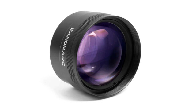 SANDMARC Lenses and Filters for iPhone 11 Pro Max, 11 Pro & iPhone 11