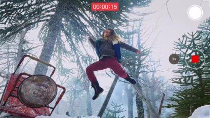 Snowbrawl - Impressive iPhone 11 Pro Short Movie by David Leitch