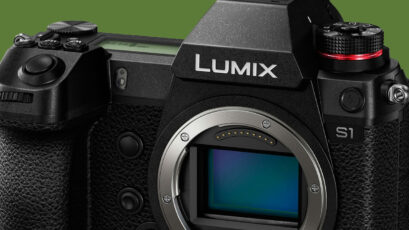 Panasonic S1 - EXCLUSIVE $400 cinema5D Discount + Free $200 V-Log Upgrade