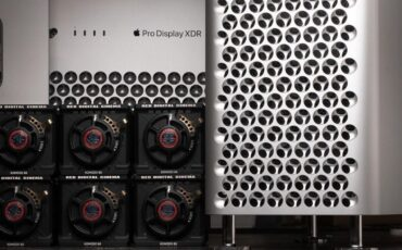 RED and Apple Announce Metal GPU R3D Acceleration Integration
