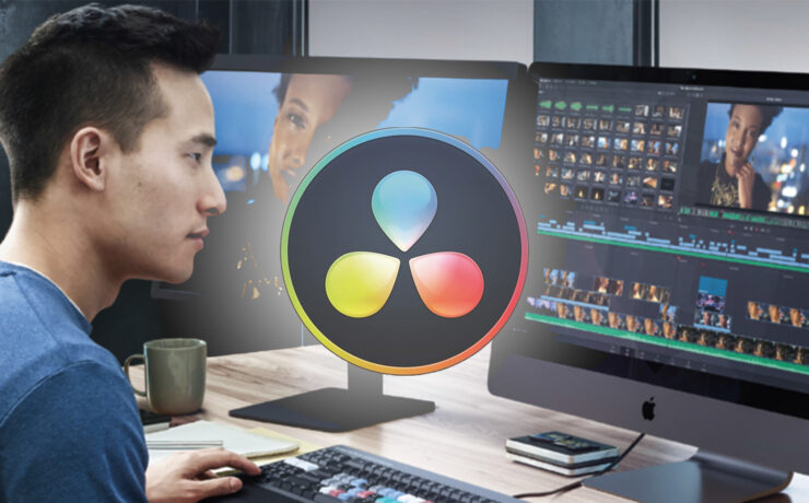 Free 444-Page DaVinci Resolve 16 Beginner's Guide + Certification Released