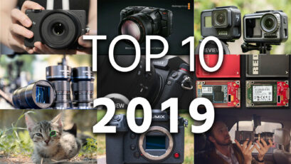 Year in Review: 10 Most Popular cinema5D Articles in 2019