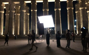 "Sundance 2020: Spotlight on Zelmira Gainza, DP of ""Luxor"""