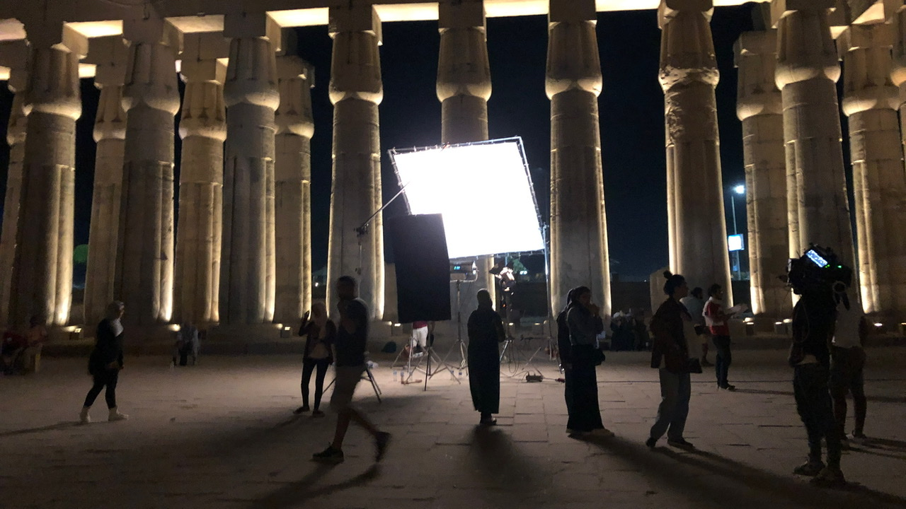 """Sundance 2020: Con el foco puesto en Zelmira Gainza, directora de fotografía de """"Luxor"""""""