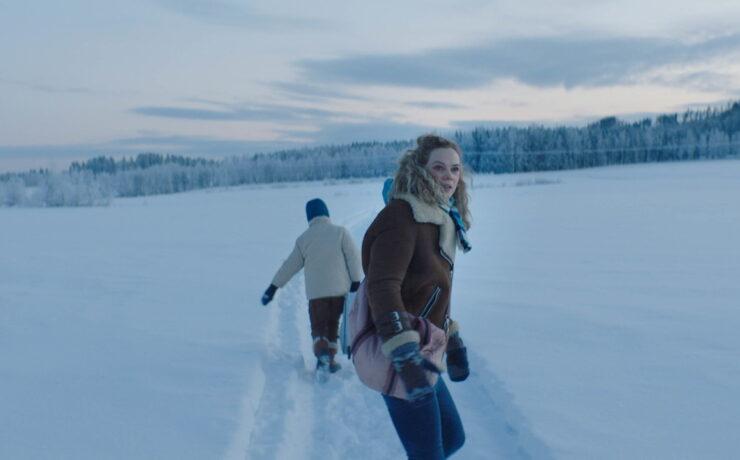 """Sundance 2020: Spotlight on Sophia Olsson, DP of """"Charter"""""""