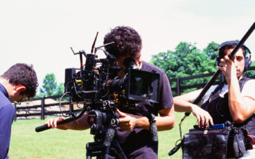 "Sundance 2020: Spotlight on David Bolen, DP of ""Some Kind of Heaven"""