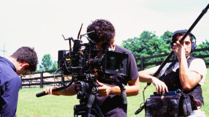 "Sundance 2020: Spotlight on David Bolen, DP of ""Some Kind of Heaven"""