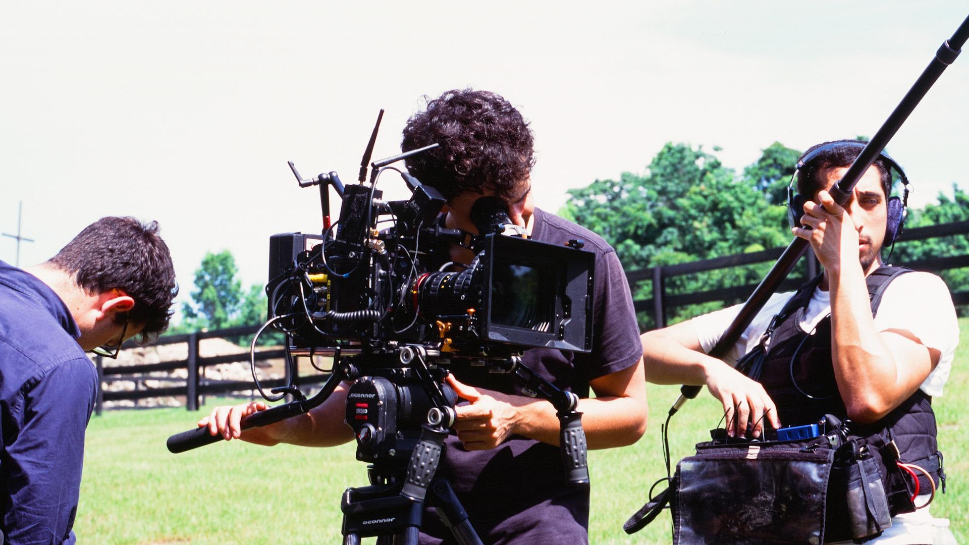 """Sundance 2020: Con el foco puesto en David Bolen, director de fotografía de """"Some Kind of Heaven"""""""