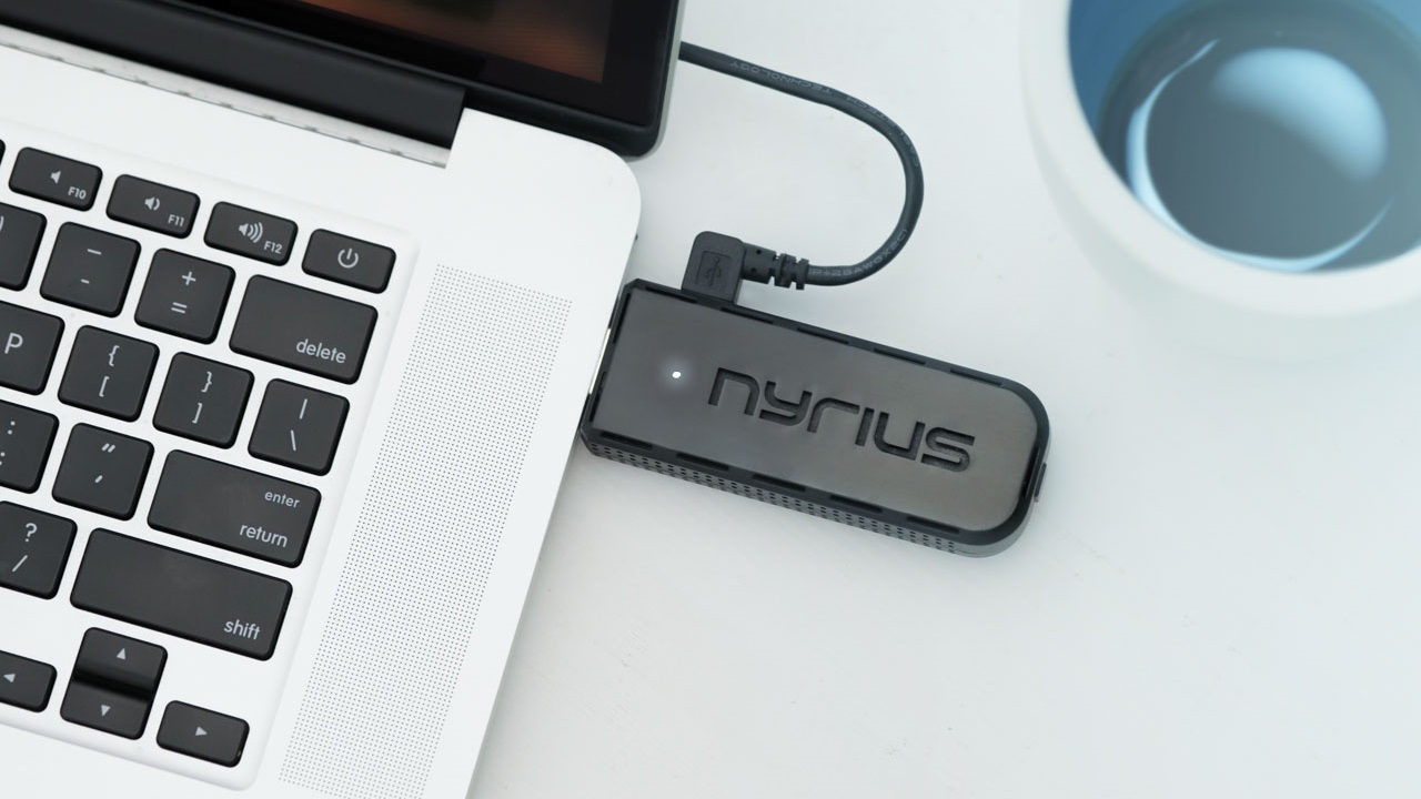 Nyrius ARIES Pro+ Released - Affordable Zero-Latency 1080p HDMI Wireless Video | cinema5D