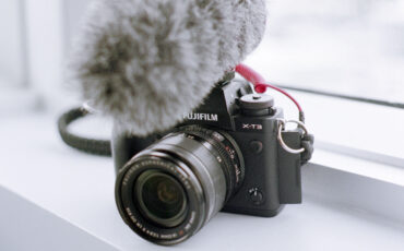 FUJIFILM X-T3 Firmware Update Version 3.20 Enhances AF Capabilities and Stability