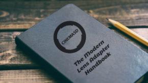 Thge Modern Lens Adapter Handbook Featured Image